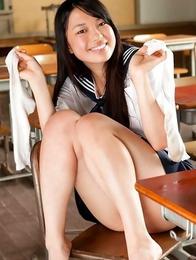ass; hot; japan teens; japanese teens; outdoors; panties; schoolgirls; solo; upskirt;